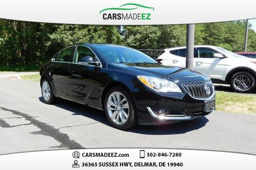 2015_Buick_Regal_Turbo/e-Assist Premium I_ Delmar DE