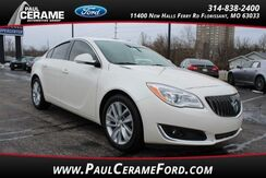 2015_Buick_Regal_Turbo/e-Assist Premium I_ Saint Louis MO