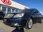 2015 Buick Verano 4DR SDN LEATHER GROUP