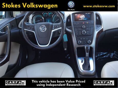 2015 Buick Verano Base North Charleston SC