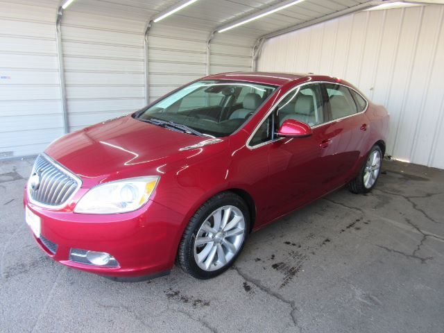 2015 Buick Verano Convenience Dallas TX