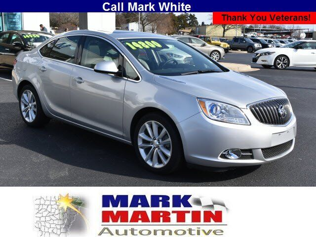 2015 Buick Verano Convenience Group Batesville AR