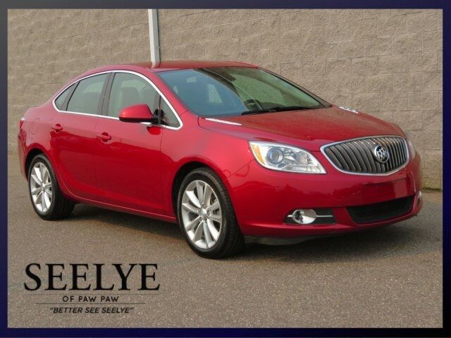 2015 Buick Verano Convenience Group Battle Creek MI