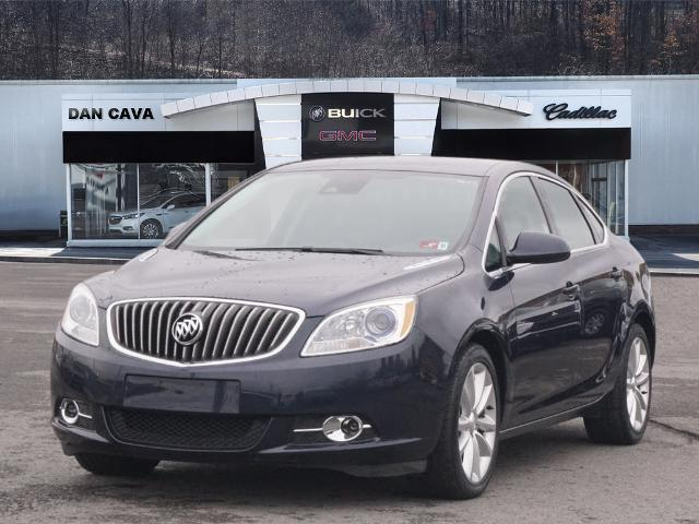 2015 Buick Verano Convenience Group Clarksburg WV