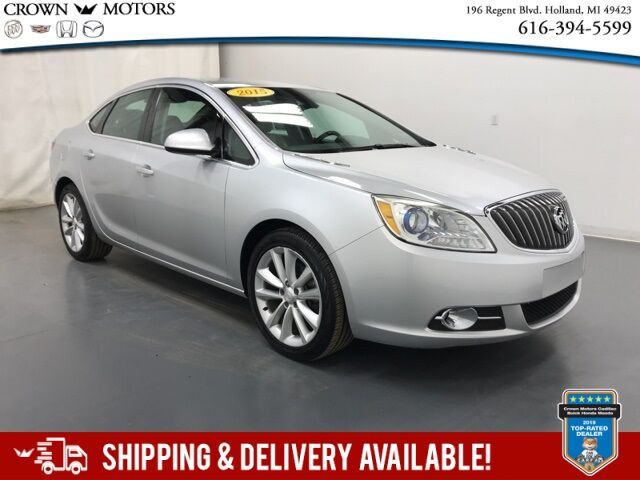2015 Buick Verano Convenience Group Holland MI