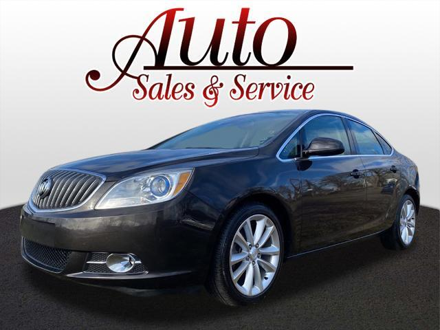 2015 Buick Verano Convenience Group Indianapolis IN
