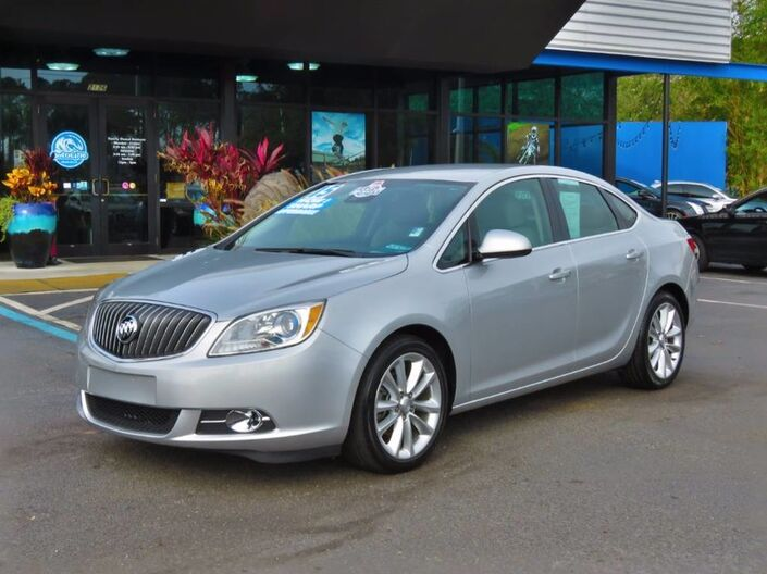 2015 Buick Verano Convenience Group Jacksonville FL