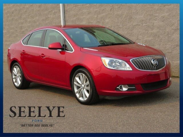 2015 Buick Verano Convenience Group Kalamazoo MI