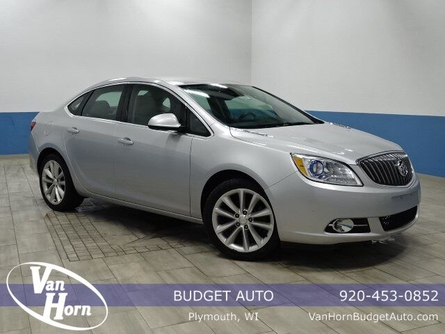 2015 Buick Verano Convenience Group Plymouth WI