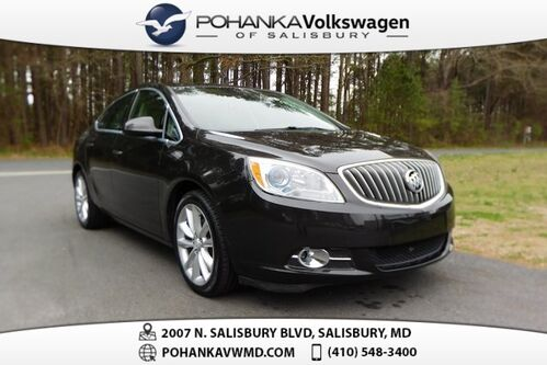2015_Buick_Verano_Leather Group ** GUARANTEED FINANCING **_ Salisbury MD