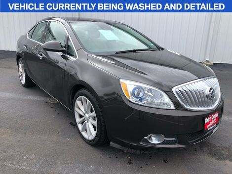 2015_Buick_Verano_Leather Group_ Mission TX