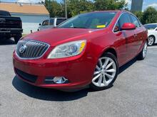 2015_Buick_Verano_Leather Group_ Raleigh NC