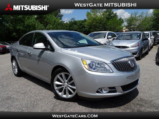 2015 Buick Verano Leather Group Raleigh NC