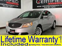 Buick Verano REAR CAMERA BLUETOOTH LEATHER SEATS REMOTE ENGINE START KEYLESS ENTRY POWER 2015