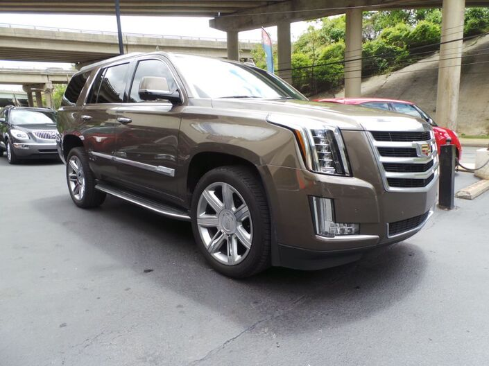 2015 CADILLAC ESCALADE LUXURY W Conshohocken PA