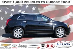 2015_CADILLAC_SRX_PERFORM_ Roseville CA
