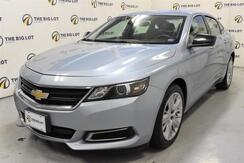 2015_CHEVROLET_IMPALA LS (1LS)__ Kansas City MO