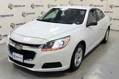 2015_CHEVROLET_MALIBU LS__ Kansas City MO
