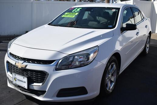 2015 CHEVROLET MALIBU LS  Kansas City MO