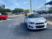 2015_CHEVROLET_SONIC__ Ocala FL