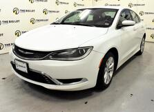 2015_CHRYSLER_200 LIMITED__ Kansas City MO
