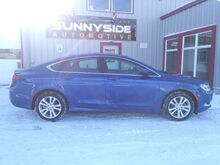 2015_CHRYSLER_200_LIMITED_ Idaho Falls ID