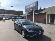 2015_CHRYSLER_200_LIMITED_ Kansas City MO