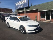 2015_CHRYSLER_200_S_ Kansas City MO