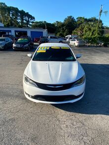 2015_CHRYSLER_200 SPORT, BLUETOOTH__ Ocala FL