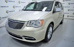 2015_CHRYSLER_TOWN & COUNTRY TOURI__ Kansas City MO