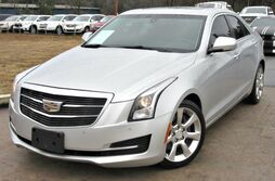 Cadillac ATS ** LUXURY ** - w/ NAVIGATION & LEATHER SEATS 2015