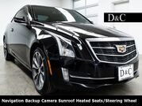 2015 Cadillac ATS 2.0L Turbo Luxury Portland OR