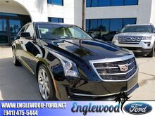 2015_Cadillac_ATS_2.0L Turbo Luxury_ Englewood FL
