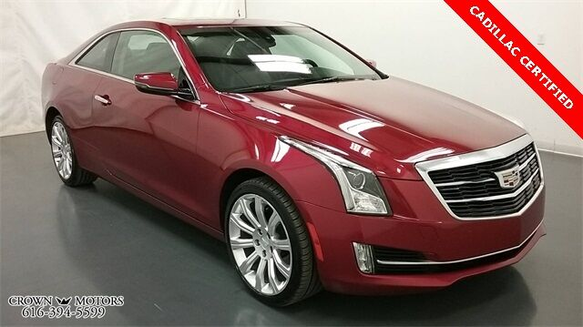 2015 Cadillac ATS 2.0L Turbo Luxury Holland MI