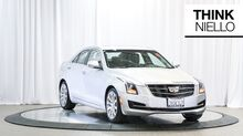 2015_Cadillac_ATS_2.0L Turbo Luxury_ Rocklin CA