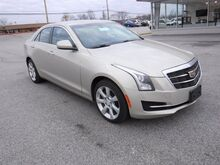2015_Cadillac_ATS_2.0L Turbo_ Manchester MD