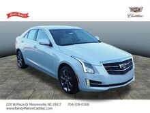 2015_Cadillac_ATS_2.0L Turbo Performance_ Hickory NC