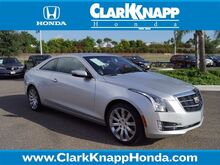 2015_Cadillac_ATS_2.0T Luxury_ Pharr TX