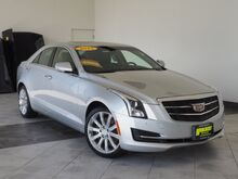 2015_Cadillac_ATS_3.6L Luxury_ Epping NH