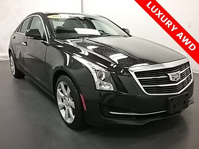 2015 Cadillac ATS 3.6L Luxury Holland MI