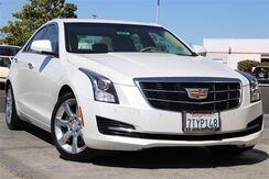 2015_Cadillac_ATS_3.6L Luxury_ Roseville CA