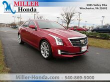 2015_Cadillac_ATS_3.6L Performance_ Martinsburg