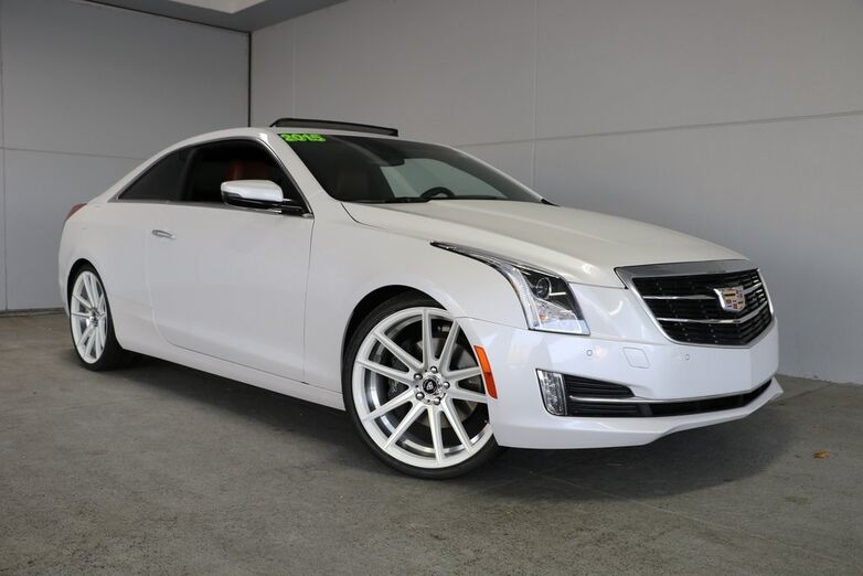 2015 Cadillac ATS 3.6L Premium Merriam KS