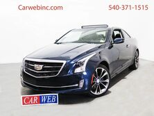 Cadillac ATS Coupe Coupe 2.0L Turbo Luxury AWD 2015