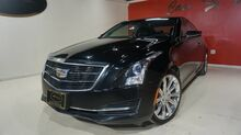 2015_Cadillac_ATS Coupe_Standard RWD_ Indianapolis IN