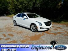 2015_Cadillac_ATS Sedan_Luxury RWD_ Englewood FL