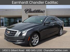 2015_Cadillac_ATS Sedan_Standard AWD_ Phoenix AZ