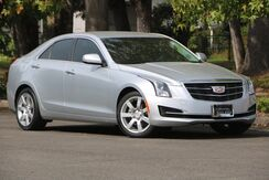 2015_Cadillac_ATS Sedan_Standard RWD_ Salem OR