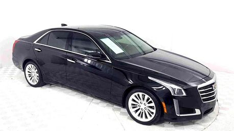 2015_Cadillac_CTS_2.0L Turbo_ Euless TX