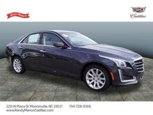 2015_Cadillac_CTS_2.0L Turbo_ Mooresville NC